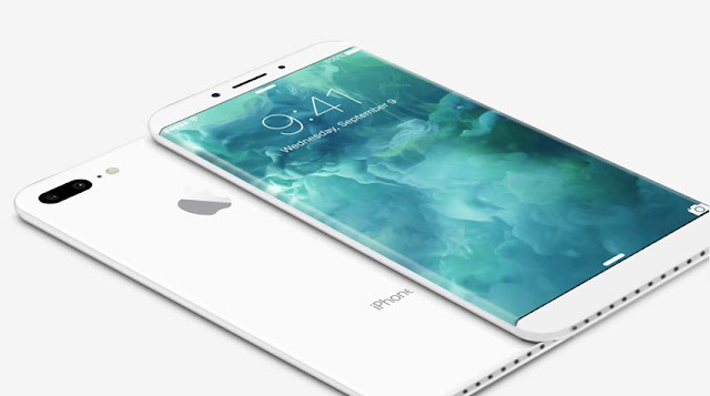 images and information about the new iPhone 8 of 2017 plunge users into a euphoria as they would be, according to Tim C