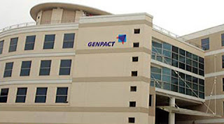 Genpact Exclusive Walk-in for Freshers On 06th to 10th Mar 2017