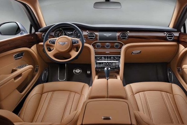 A Review Of The N100M Bentley Mulsanne Linda Ikeji Ordered For Herself & Unborn Son