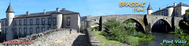 http://lafrancemedievale.blogspot.fr/2014/10/brassac-81-pont-medieval.html