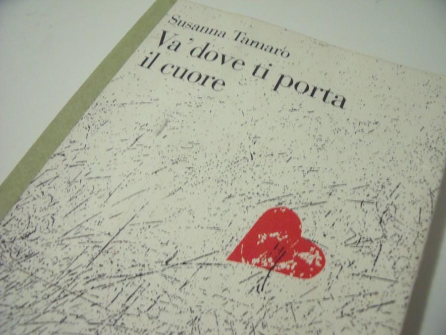 Libri va 39 dove ti porta il cuore s tamaro for Susanna tamaro il tuo sguardo illumina il mondo