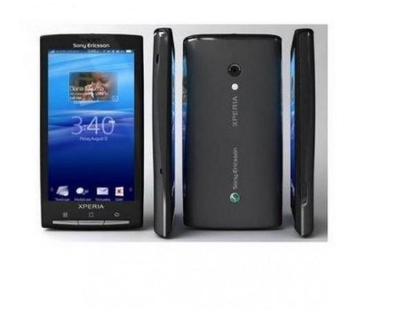 Android X8 pour jeux Xperia Télécharger gratuits Sony-Ericsson