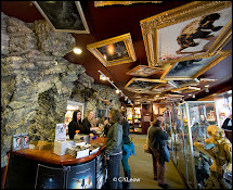 Weta Cave Wellington New Zealand