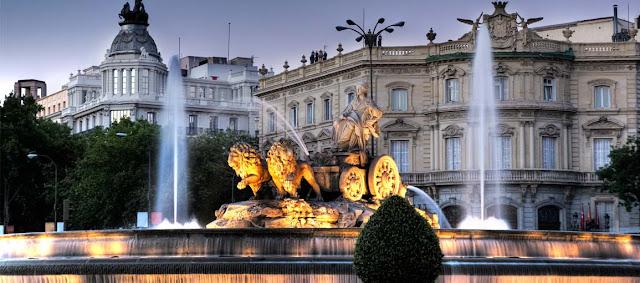 12 Fakta Negara Madrid Yang Menarik Untuk Menambah Wawasan