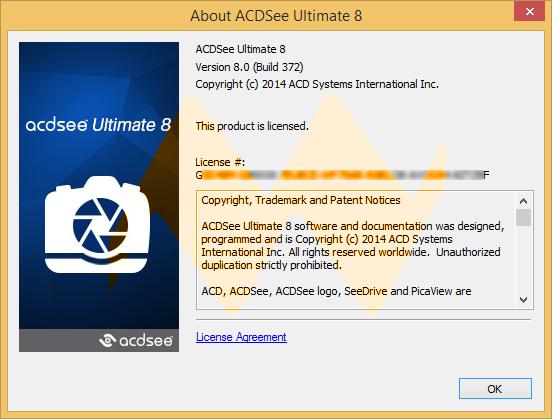 ACDSee Ultimate 8