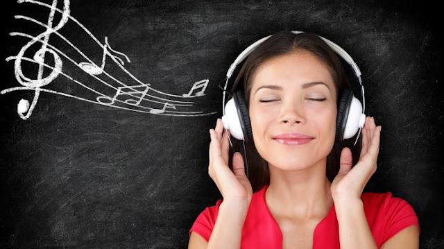 Sering Merinding Saat Mendengar Lagu Tertentu? Anda adalah Orang Spesial