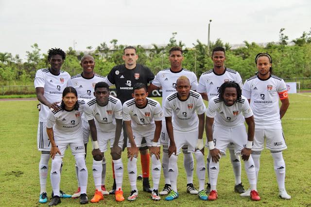 Cibao FC de visita supera a Inter de Bayaguana