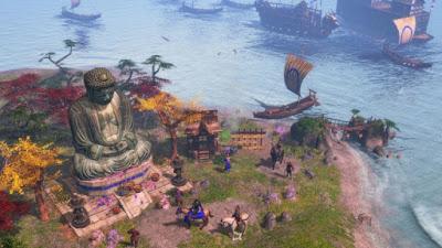 مايكروسوفت تُعلن تأخير لعبة Age of Empires حتى 2018