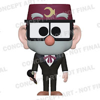 Pop! Disney: Gravity Falls - Grunkle Stan