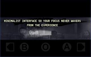 Games DISTRAINT: Pocket Pixel Horror Apk