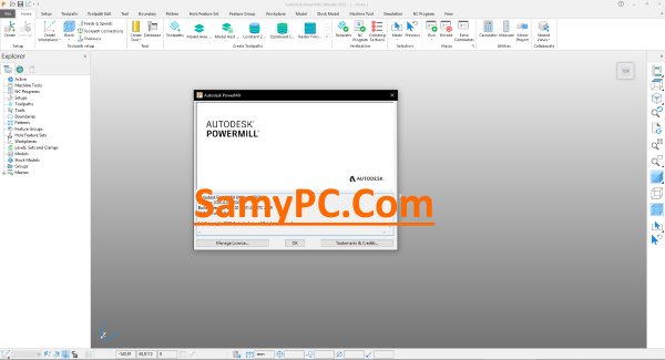 Autodesk Powermill Ultimate Free Download Full Latest Version
