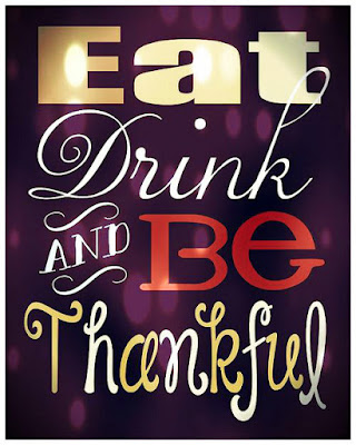 Thanksgiving day Quotes For Family and Friends