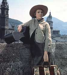 Julie Andrews - A Noviça Rebelde