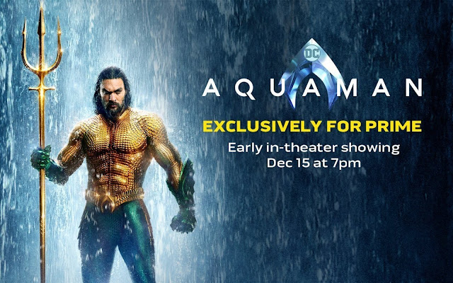 Aquaman Indir Türkçe Dublaj 1080p Tr En Murathanbaysal