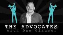 Watch episodes of THE ADVOCATES with Dan Cirucci.