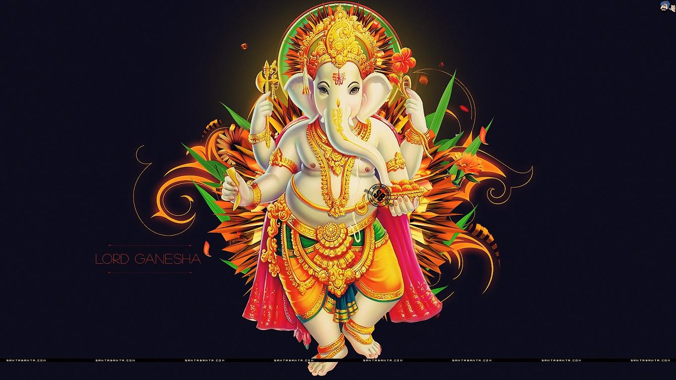Lord Ganesha Hd Wallpapers 1080p,god Ganesh Hd Wallpapers