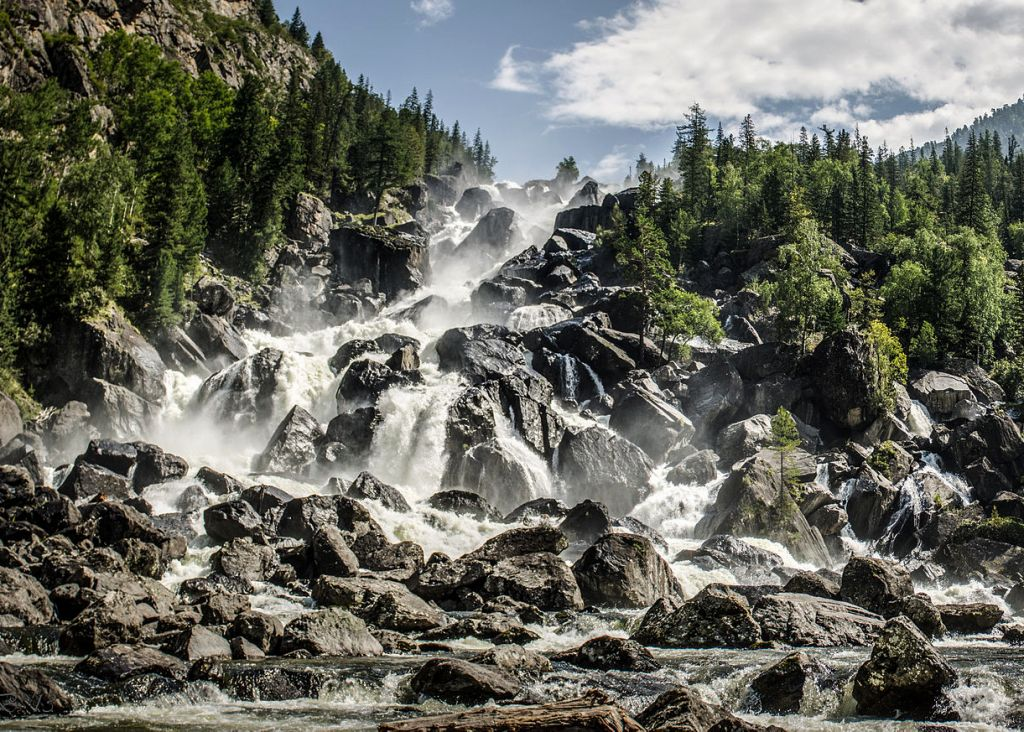 достаточно водопады россии фото с названиями перекрытия двойные