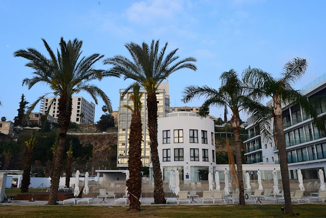 onde hospedar em Israel