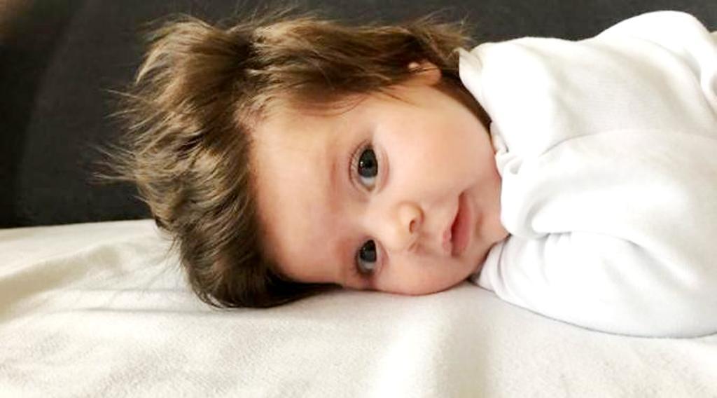 Cara Merawat Rambut Bayi Agar Lebat Sejak Dalam Kandungan