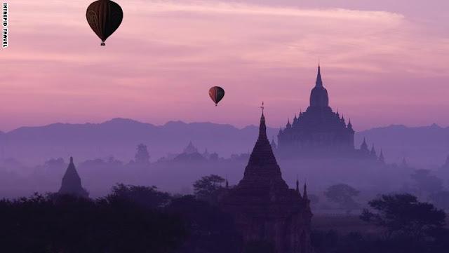 مبانمار، بورما