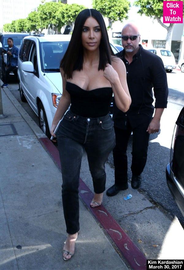 Kim Kardashian Reveals Secret Talent & It's SUPER Weird — Watch