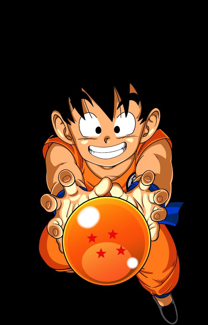 Dragon Ball Capitulo 1