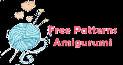 Amigurumi Lalylala Mini Lupo-Free Pattern - Knittting Crochet | 220x414