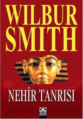 Wilbur Smith - Nehir Tanrisi