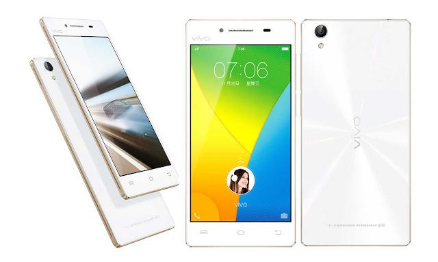 Kenali Smartphone Keren dari Vivo Y51