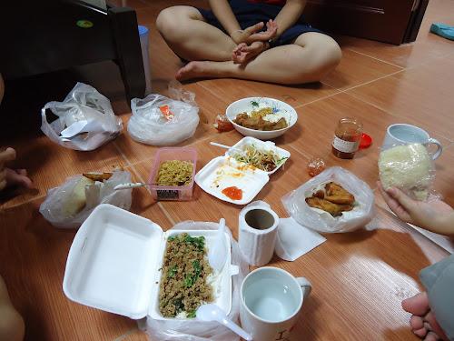 5 Makanan Hemat Kesukaan Anak Kos