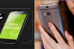 Cara Meningkatkan Dan Memperkuat Sinyal HP Android Via Aplikasi, 100% Work!!