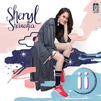 Lirik Lagu Sheryl Sheinafia Sebatas Teman