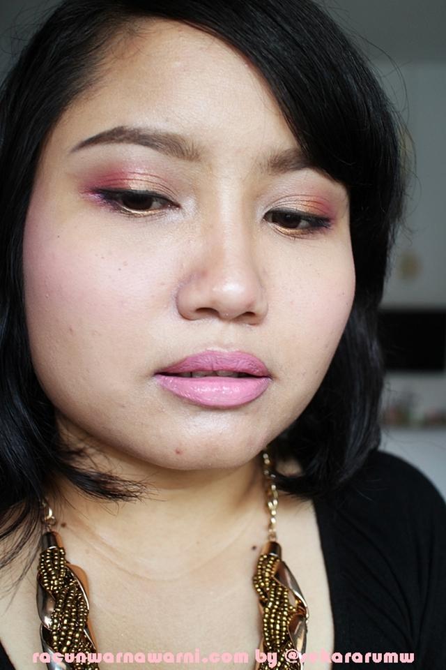 FOTD Pink October
