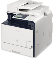 Work Driver Download Canon Color Imageclass MF8580CDW