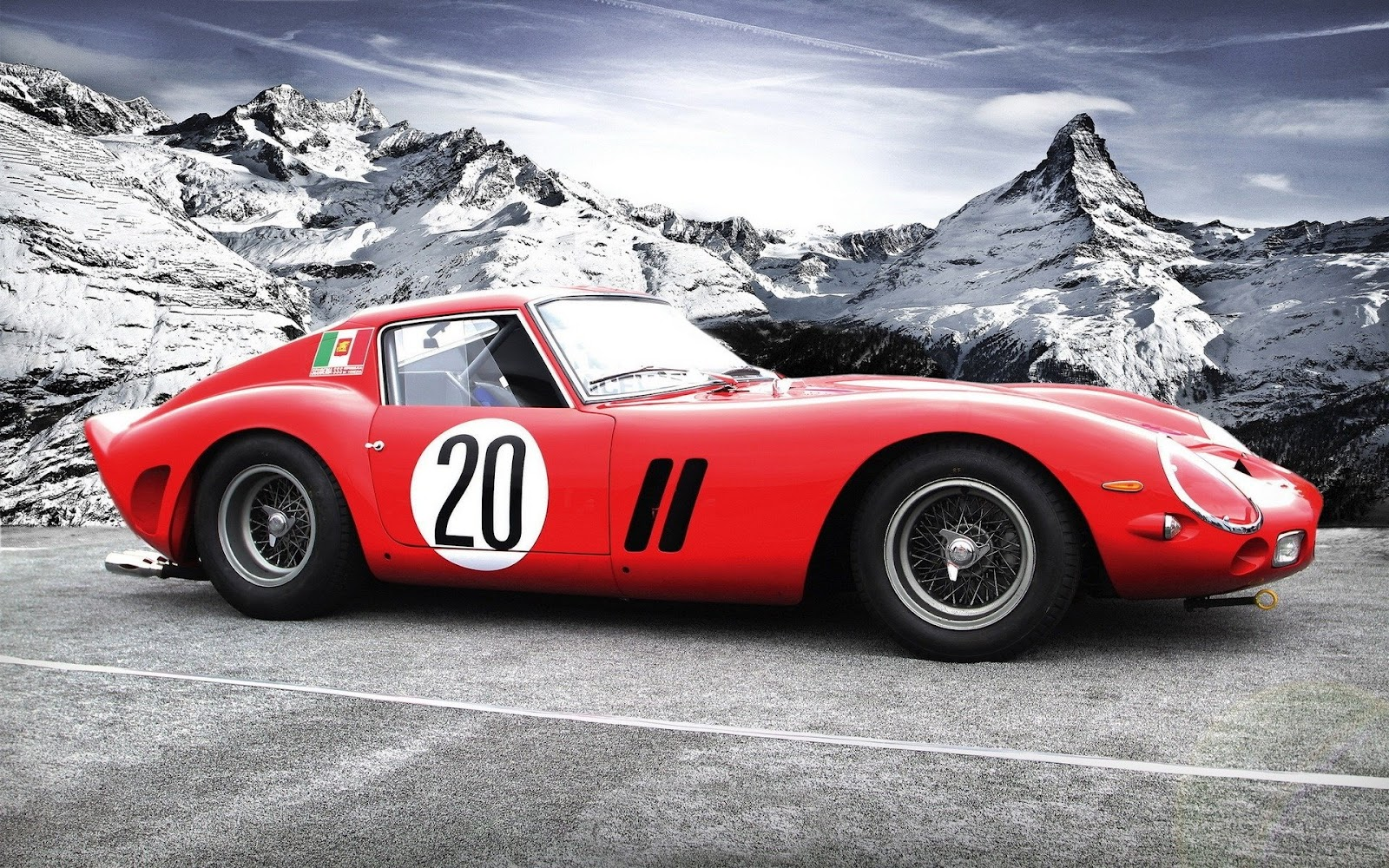 Super Cars History Of Ferrari 0 60 Mph