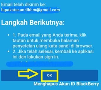 lupa password bbm