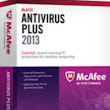 Free McAfee Antivirus Plus for 6 months!
