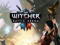 The Witcher Battle Arena APK & MOD V1.1.0 (Heroes Unlocked)