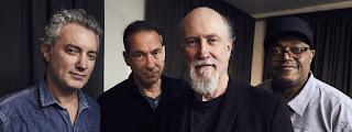 John Scofiel Überjam en Clamores Jazz