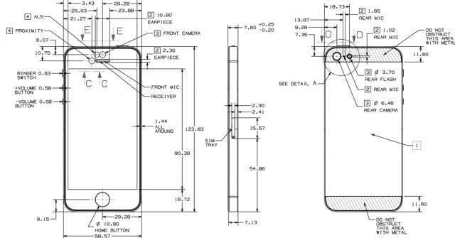 free iphone schematics diagram download