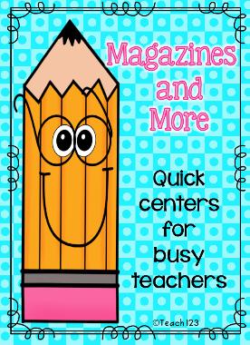 4th Grade - Teach123