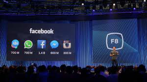 تحديثات وميزات, فيس بوك, مؤتمر, انستاغرام, ماسنجر, FaceBook, Messenger, Portal, Oculus VR, Instagram, F8