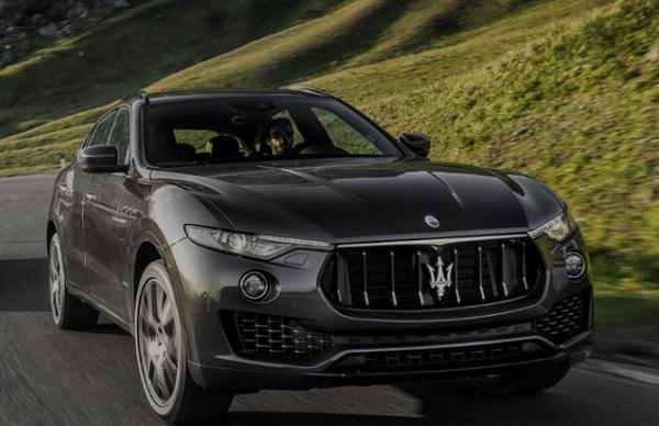 Maserati Levante Akhirnya Resmi Masuk Indonesia