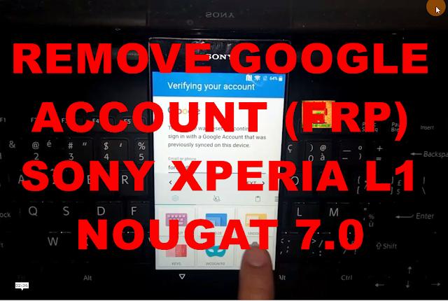 Easily Root Sony Xperia L1 G3311 Android Nougat – Fondos de Pantalla