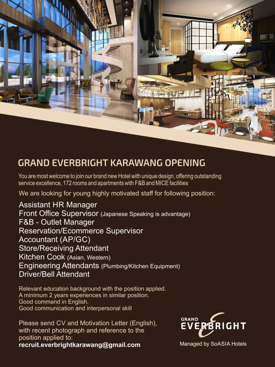 Grand Everbright Karawang