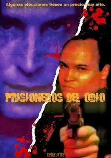 Prisioneros del odio