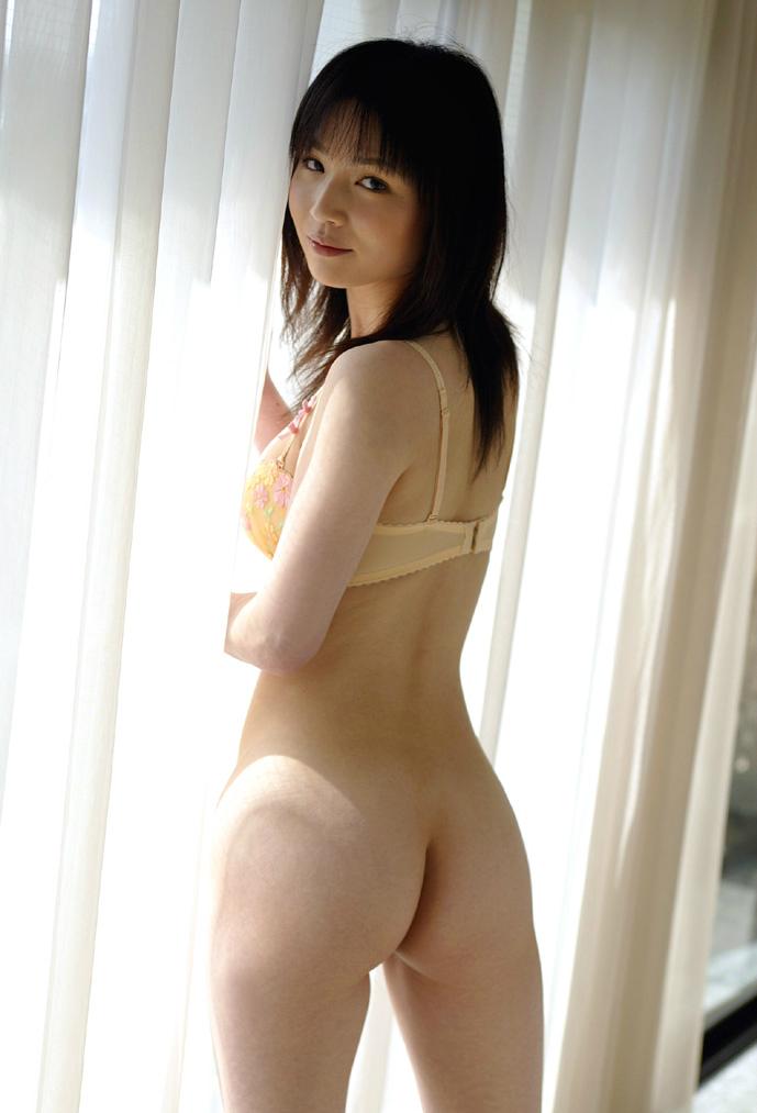 Kanan Kawai - Sexy Ass