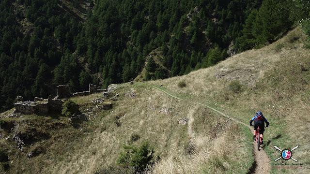 Trail Vinschgau