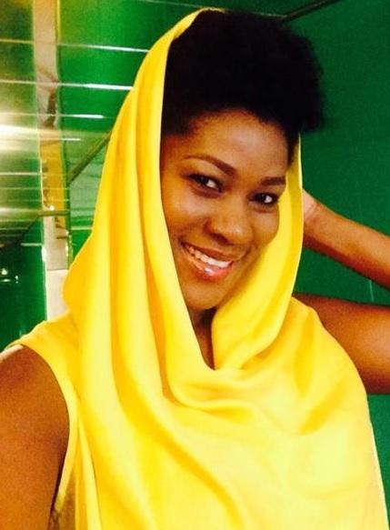 Stephanie Okereke Linus Talks Motherhood & Upcoming Autobiography Book