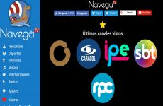 NavegaTV: extensión para Chrome que permite ver más de 100 canales de televisión online de todo el mundo en vivo gratis